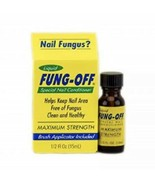 No Lift Nails Fung-Off Antifungal 0.5 oz - $10.87