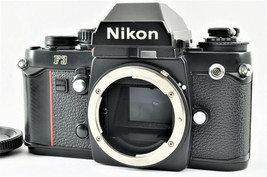 Near MINT NIKON F3 35mm SLR Film Camera Body from Japan #4337 - $328.30