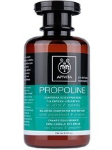 Apivita Propoline Shampoo For Very Oily Hair With Peppermint & Propolis ... - $20.60