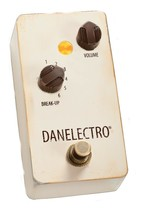 Danelectro Breakdown Overdrive - Poly Drive 6 Drives in eine Pedal - $148.99