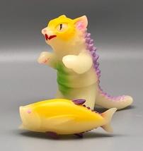 Max Toy GID (Glow in Dark) Negora w/ Fish and Tank image 2
