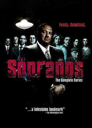 Sopranos complete series