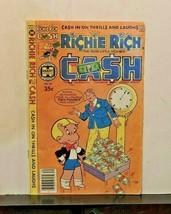 Richie Rich Cash #30 July 1979 - $3.02