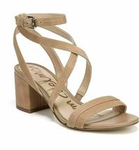 Sam Edelman Sammy Women S;Slingback Ankle Strap Sandals Suede - $64.94