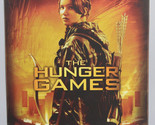 Best Buy Exclusive THE HUNGER GAMES LIMITED EDITION STEELBOOK BLU RAY Lawrence