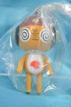 Bandai Sgt Frog Keroro Gunso Chiki Chiki Gashapon Mini Figure Keychain Kululu A - $29.99