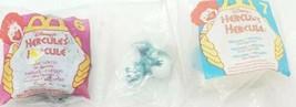 Vtg Mcdonalds Toys Hercules #6 & #7! - $8.56