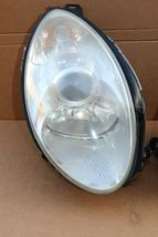 06-08 Mercedes R320 R350 R500 W251 Halogen Headlight Lamps Set L&R image 3