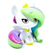 Studio Chibi My Little Pony Series 2 Princess Celestia Action Figure Statue image 2