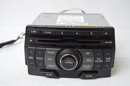 2011 2012 Hyundai Genesis Radio Cd Player 96180-2M115VM5 TESTED U40#023 - $25.73