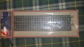 LIMA art.40 3020 N.6 BINARI DRITTI SCALA  1:87 lunghezza mm 222 CONFEZIO... - $9.87