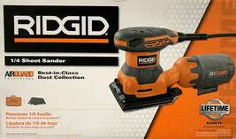 Ridgid Corded Hand Tools R25011 - $44.99