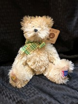 Boyds Bears American Cancer Society Special Edition Soft Plush Stuffed Bear - $8.60