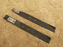 """2- Arnold Super Hi-Lift 18"""" x 2"""" Blades - $16.78"""