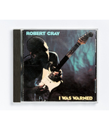 Robert Cray - I Was Warned - Blues Guitar - $4.25