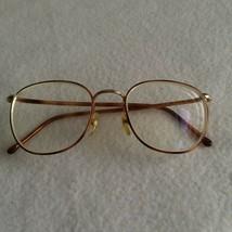 Calvin Klein Men's Eyeglass Frames CK304 Italy Tortoise Gold 52-20-140 +... - $38.00