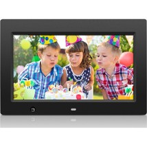 Aluratek 10 inch Digital Photo Frame with Motion Sensor and 4GB Built-in... - $98.27