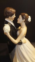 Royal Doulton Pretty Ladies Wedding Day Occasions Figurine Cake Topper H... - $163.35