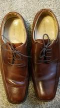 Florsheim Mens Leather Dress Shoes Size 12D - $24.75