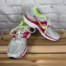 2010 Issue Women Nike Pegasus 27 Shoes Size 7.5 US Running Shoes ZoomAir Volt - $36.99