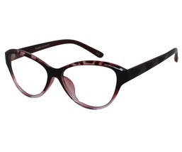 EBE Reading Glasses Mens Womens Cat Eye Tortoise Acetate Light Weight Anti Glare - $25.19+