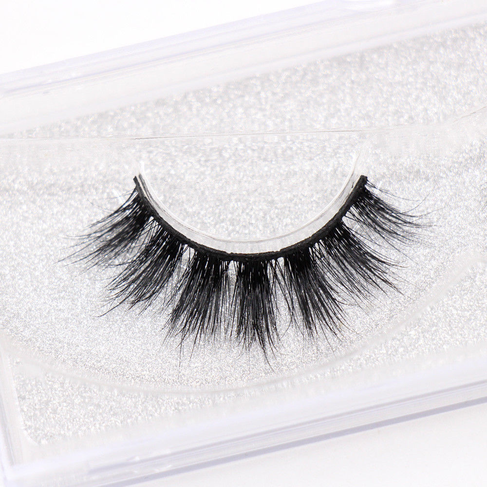da7450dae6e LEHUAMAO® 3D Mink Eyelashes 100% Cruelty and 50 similar items