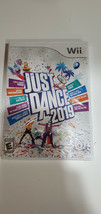 Brand New Sealed Copy of Just Dance 2019 Nintendo Wii Free Shipping - $44.99