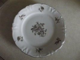 Winterling Empress Platinum 7 inch desert plate 1 available - $2.92
