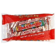 Smarties Candy Rolls 18 oz - $13.74