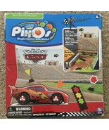 PixOs Deco Kit Disney Pixar Cars Lightning McQueen  - $10.36
