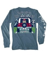 New PUPPIE LOVE Take Me to the Mountains LONG SLEEVE  T SHIRT - $25.73+