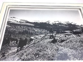 Rocky Mountain Cowboy Photographic Print by Richard Dick Purdie of Denve... - $35.00