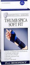 Soft Fit Universal Spica Thumb Splint - $28.99
