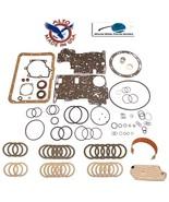 4R44E/4R55E/5R44E/5R55E Rebuild Kit Heavy Duty Master Kit Stage 2 1997-U... - $164.24