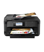 "Epson WF-7710 Sublimation Printer Bundle CISS Kit,Large Format Printer A3+  13""x - $599.00"