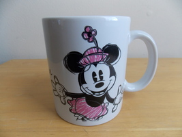 Disney Zak Minnie Mouse Coffee Mug - $15.00