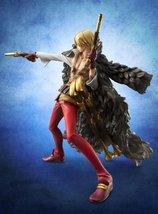 Megahouse One Piece P.O.P.: Edition Z Version Sanji PVC Figure, Excellent Model - $70.00