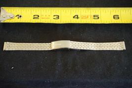 Original Casio Metal Watch Band Bracelet Stainless Steel 12mm B-149L Unu... - $21.28