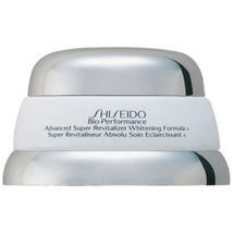 Shiseido Bio-Performance Advanced Super Revitalizer Cream Whitening 1.7 oz - $72.00