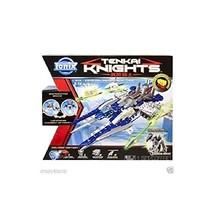 Ionix Tenkai Knights 2-In-1 Dimensional Dropship / Portal 10701 .HN#GG_6... - $59.35