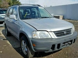 Passenger Right Headlight Fits 97-01 CR-V 255503 - $39.55