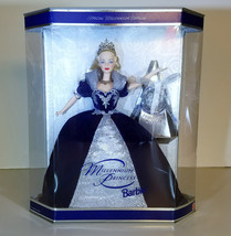 Barbie Special Millennium Edition Princess Happy New Years Hallmark Keep... - $24.99