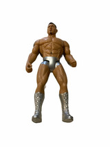 BATISTA - WWE WWF WCW TNA Jakks Pacific - Deluxe Aggression 2005 Action ... - $10.36