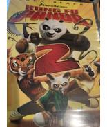 Kung Fu Panda 2 (DVD, 2011) - $7.75
