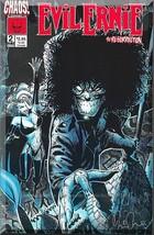 Evil Ernie: The Resurrection #2 (1993) *Modern Age / Chaos! Comics / Sig... - $12.00