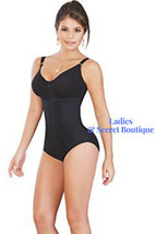 FAJAS COLOMBIANAS SALOME BODY POWERNET PANTY C/BRASIER REDUCTOR FAJATE&A... - $72.99
