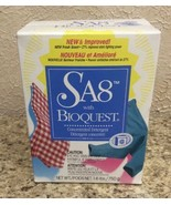Legacy Of Clean SA8™ Powder Laundry Detergent w/ Bioquest 1.6lbs - $15.83
