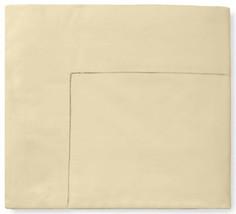 Sferra Celeste King Sheet Set - Almond - Egyptian Cotton  - $725.00