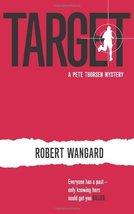 Target [Paperback] Robert Wangard