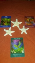 Angel Tarot Reading with THREE cards make best possible choice ONE QUESTION - $13.99